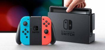 Switchさん、12月だけでPS4発売年の売上を超えてしまう