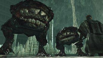 「ダークソウル2」 第1弾DLC『深い底の王の冠』 雰囲気を確認できる美麗なスクリーンショットが一挙公開!!