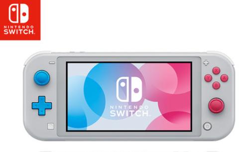【悲報】「Nintendo Switch Lite ザシアンザマゼンタ」、売り切れる気配ナシ