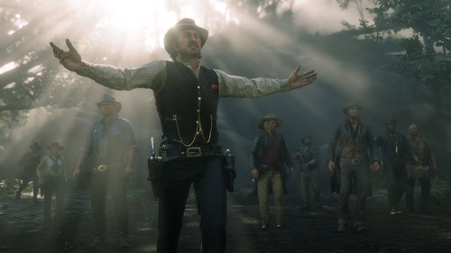 Red Dead Redemption 2 (3)