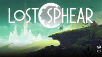 Switch/PS4のスクエニ新作RPG 「ロストスフィア」が面白そう