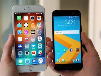 【スマホ】なぜ貧乏人ほどiPhone(10万円)を選び、金持ちほど格安Android(3万円)を選ぶのか?
