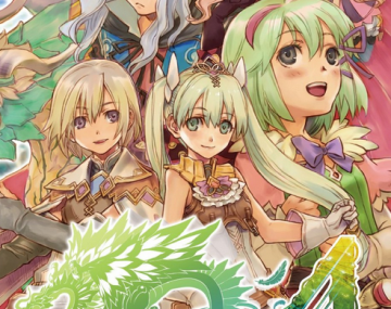 3DS「ルーンファクトリー4」 累計出荷本数20万本突破!金元寿子さんによるプレイ動画公開、DL版半額セールも実施決定!!