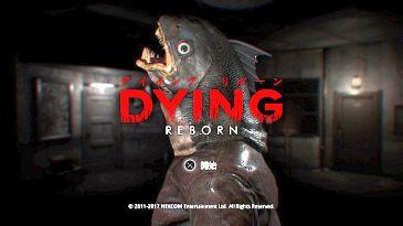 PS VR対応ホラーアドベンチャー「ダイイング リボーン(DYING: Reborn)」が本日配信!日本で初の中国インディーズゲーム