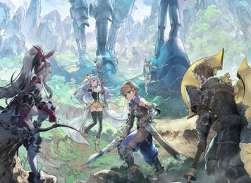 【朗報】スクエニ、完全新作プロジェクト 「ディア ホライゾン」発表 アニメとのメディアミックスも!
