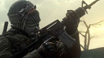 「CoD: Modern Warfare Remastered」 新マップとゲームモードを導入する最新アプデが12/13配信!新トレーラー公開!!