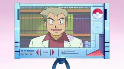 【画像】ポケモンアニメの特番でサトシの父親がついに判明wwww