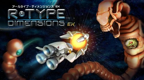 Switch/PC「R-Type Dimensions EX」が11/29配信決定!名作STG「R-TYPE」「R-TYPE II」を収録 発売記念セール1200円で提供