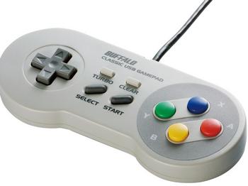 スーファミのコントローラーってゲームのコントローラーの完成形じゃね?
