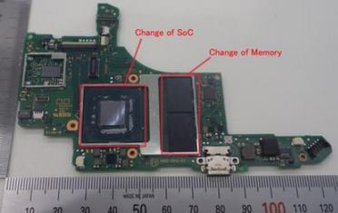 【噂】任天堂がCPUとメモリを変更した 新型Switchを開発中はほぼ確実か  提出書類から判明