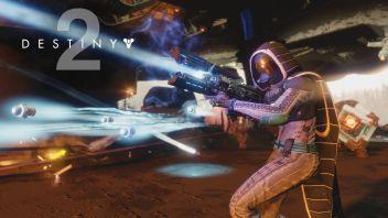 "「Destiny 2」 予約特典武器""Coldheart""を紹介するプレオーダートレーラーが公開!"