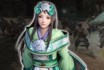 PS4/Switch「無双OROCHI3」Switch版プレイ映像 & PS4「真・三國無双8」DLC第3弾『夏侯姫』アクション動画が公開!