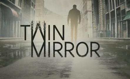 バンナム PS4新作「TWIN MIRROR(ツインミラー)」が発表!『ライフイズストレンジ』開発会社の新作アドベンチャー