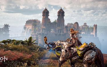 海外調査会社 「PS4で出るHorizon Zero Dawnは800万本は売れるだろう」
