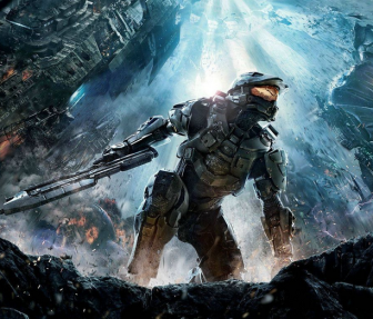 「Halo 4」に忍者参上!マッチメイキングに「忍者アサシン」が追加!!