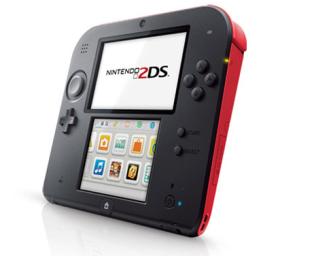 ニンテンドー2DS新色発売の可能性が浮上!米国公式サイトのソースコードに記載、発売は今夏!?