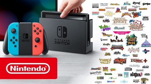 Switchが大勝利してるのにソフト出さない大手メーカー