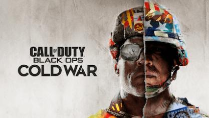【攻略】「Call of Duty:Black Ops Cold War」 感想 攻略  「変化は少ないが安定の面白さ」「歴代No.1かも」「ゾンビも楽しい」