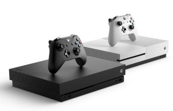 【朗報】Xbox One X、日本でも2017年内に発売!!