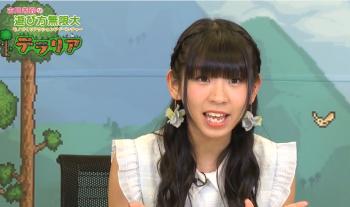 3DS版「テラリア」 でんぱ組.incの古川未鈴さんが紹介する入門編動画の第3回が公開