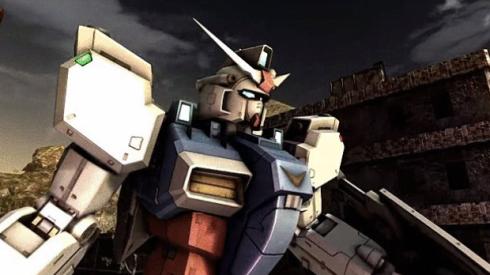 【速報】PS4「ガンダムバトルオペレーション2」 PV第2弾が公開!βテストも開催決定!!