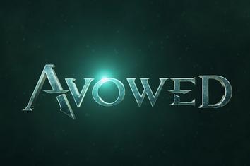 【注目】ノーマークだった「Avowed」スカイリム超えの超大作RPGへ 名門Obsidian開発