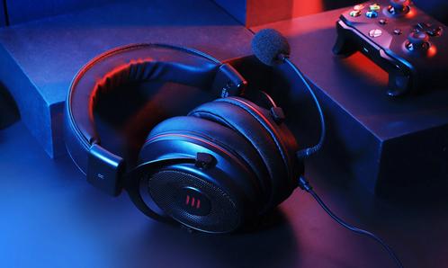 【Switch/PS4対応】2020 進化版ゲーミングヘッドセット「EKSA E900pro」が最終結論!多機能・高音質・そして安い!!