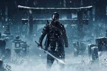 PS4独占期待作「ゴーストオブツシマ」、大手メディアによる最初のレビュー出揃う