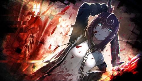【速報】PS4独占「デスエンドリクエスト2」が発表!恐怖と絶望に満ちたコンパイルハートのRPG