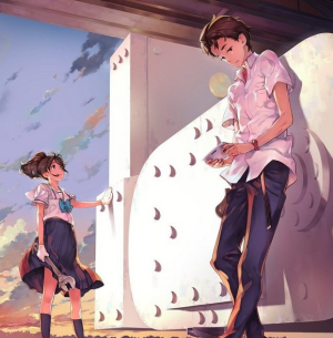 PS Vita「ロボティクス・ノーツ エリート」 南條愛乃さん、徳井青空さんのゲーム体験動画が公開!!