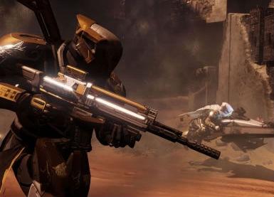 「Destiny」 火星にスポットを当てた新トレーラー!