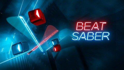 【驚愕】PS4VRの未来系音ゲー「Beat Saber」が最先端すぎてヤバいwwww