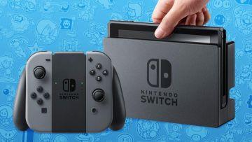 【速報】IGN「Switchが北米の感謝祭、ブラックフライデー、サイバーマンデー全てのセールでトップの売上」
