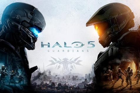 「Halo 5:Guardians」 オープニング・ムービーが公開!!