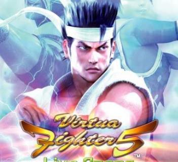 【速報】PS4「バーチャファイター5 アルティメットショーダウン」、韓国レーティング登録wwww