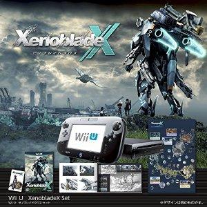 「XenobladeX」が神ゲーすぎて休みがあっという間に終わろうとしている件