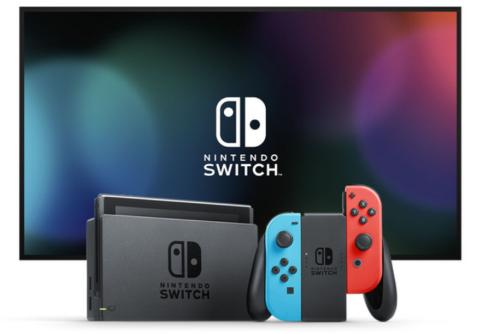 【祝】ファミ通 「Nintendo Switchの国内販売台数が500万台を突破。発売から79週(約1年6ヵ月)での達成に!!」
