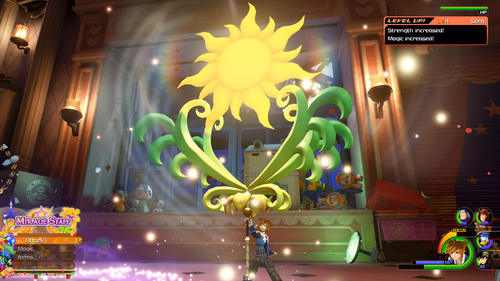 Kingdom Hearts III (8)