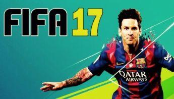 人気サッカーゲーム「FIFA17」 国内で9/29発売決定、最新トレーラー公開!DL版予約受付開始!!