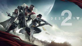 「Destiny 2」 吹き替えローンチトレーラーが公開!