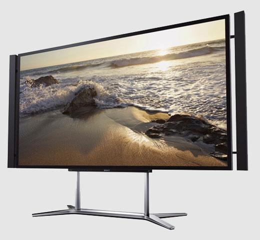 ソニーとLGが「8Kテレビ」を発表へ!