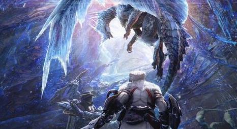 【朗報】PC版「モンスターハンターワールド アイスボーン」、発売日が2020年1月10日に決定!アナウンストレーラー公開