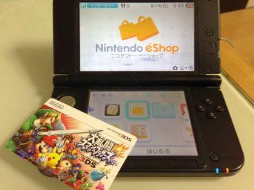 3DS「大乱闘スマッシュブラザーズ」 レビュー!やってみたら神ゲーだった件