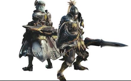 モンハン公式「片手剣は初心者向けの武器なのでおススメです」←これ
