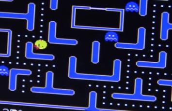 (未来) 別の人工知能にゲームのやり方を教える人工知能が開発される!