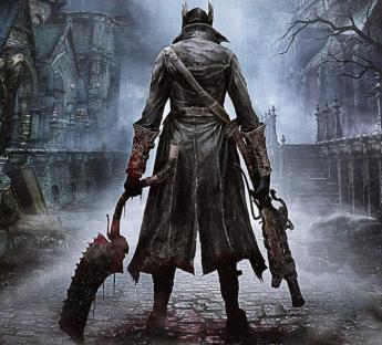 PS4「ブラッドボーン」 英誌Edgeが大絶賛!「良くない噂で疑われている本作だが、これは絶対に欠かすことのできないソフト。PS4を買うなら今がその時」