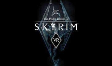 PS VR向け「スカイリムVR」日本語版が12/4発売決定、予約開始!