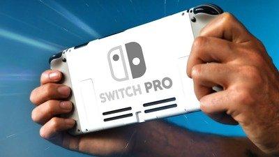 【速報】Forbes「新型SwitchはシュリンクされたTegra使用し1080pのスクリーン搭載で大幅にスペックが上がる」