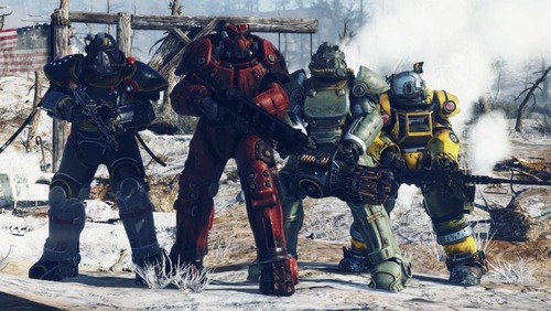 【悲報】神ゲー「Fallout 76」、Amazonでガチで半額になってしまう