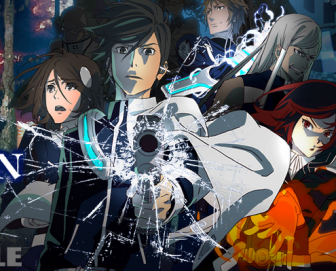 フリューの完全新作RPG 「ロストディメンション」の公式サイトがオープン!!